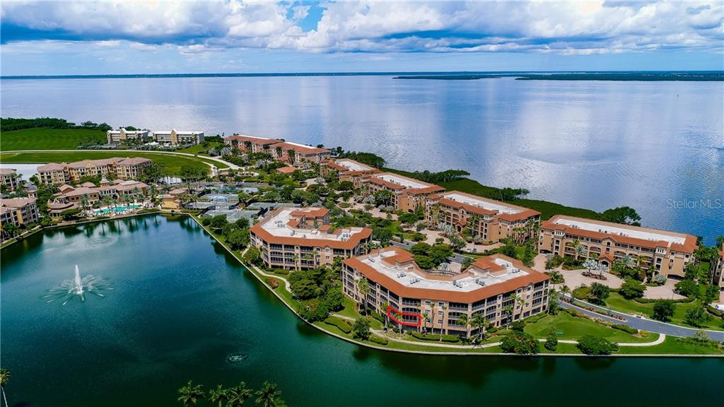 88 VIVANTE BLVD #8825 Property Photo - PUNTA GORDA, FL real estate listing