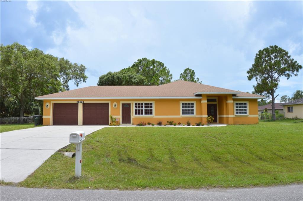4279 PALISADES AVE Property Photo - NORTH PORT, FL real estate listing