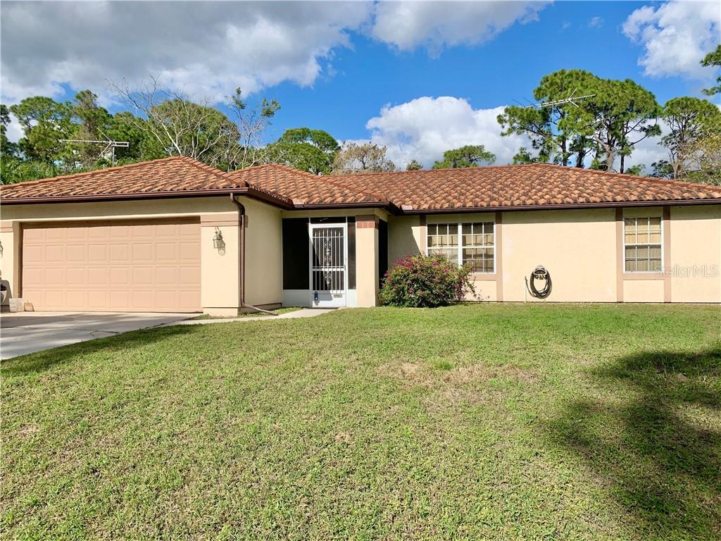 18066 STEELE AVENUE Property Photo - PORT CHARLOTTE, FL real estate listing