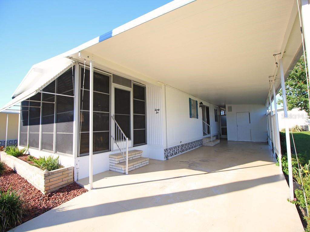 22 S BUENA VISTA AVE Property Photo - ENGLEWOOD, FL real estate listing