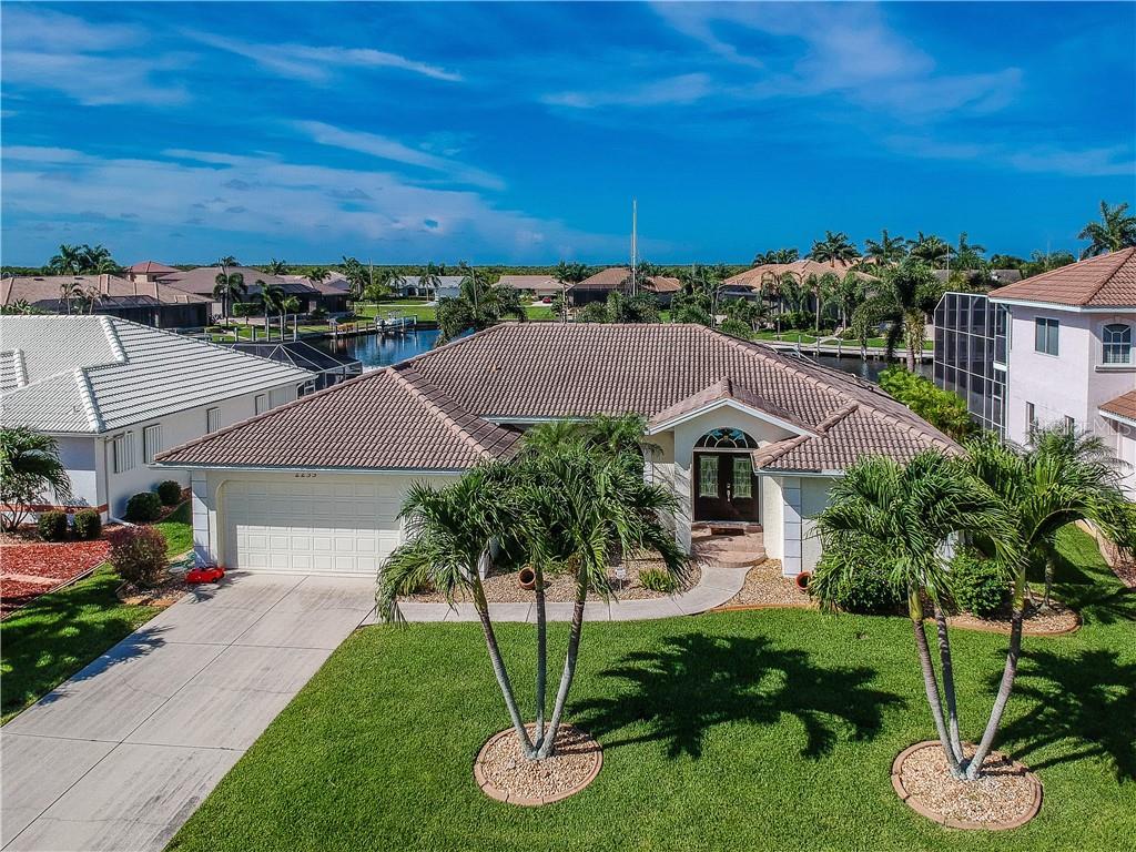 2235 RYAN BLVD Property Photo - PUNTA GORDA, FL real estate listing