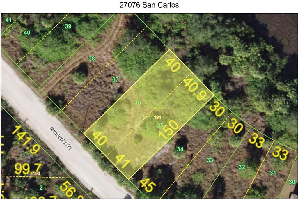 27076 SAN CARLOS DR Property Photo