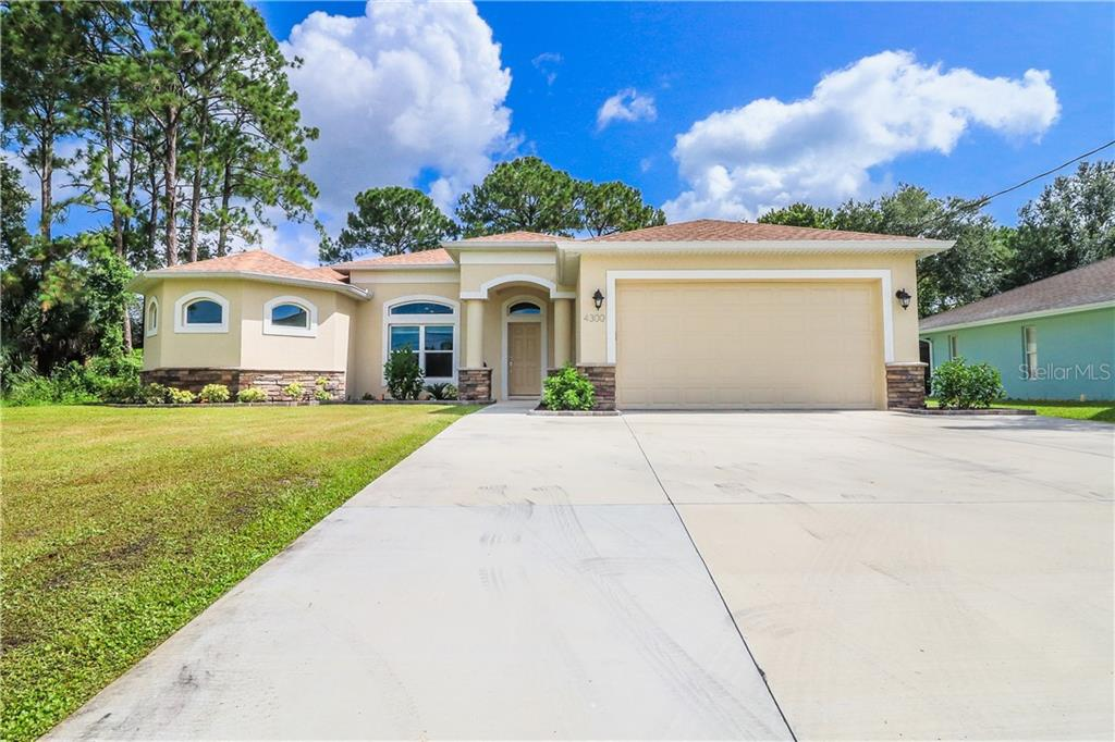 4300 W PRICE BLVD Property Photo - NORTH PORT, FL real estate listing