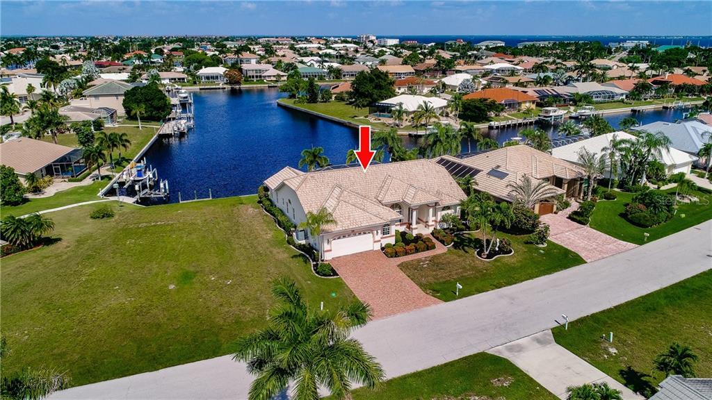 617 ELEUTHERA DR Property Photo - PUNTA GORDA, FL real estate listing