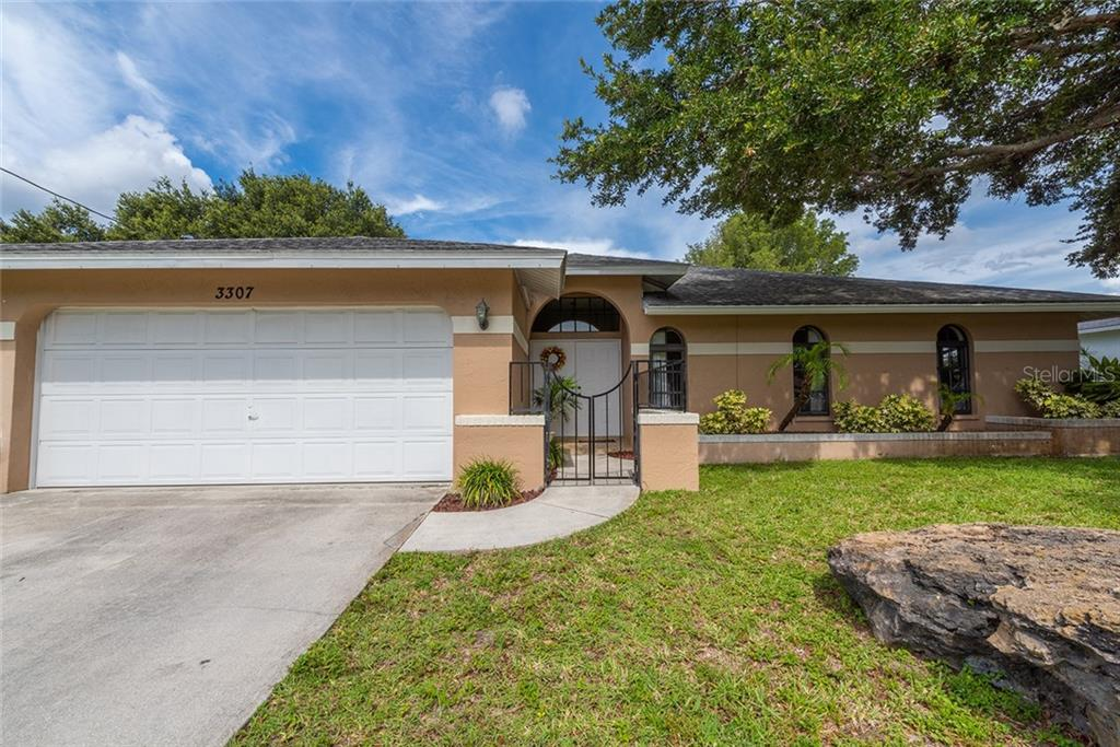 3307 SANTA BARBARA BLVD Property Photo - CAPE CORAL, FL real estate listing