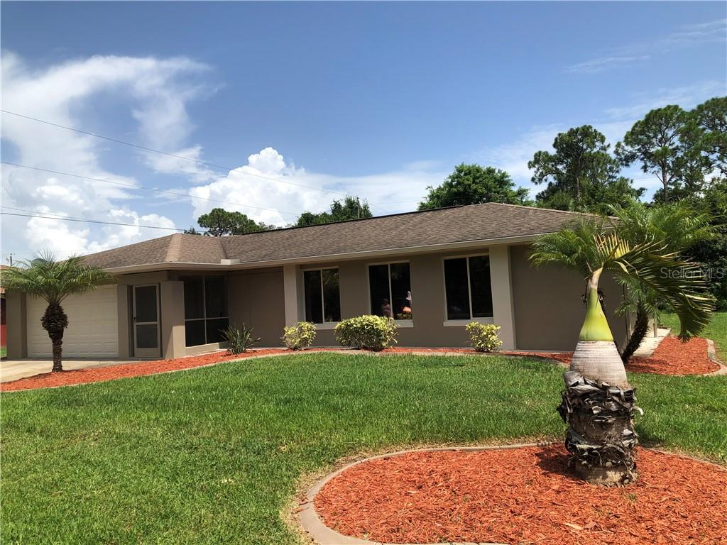 947 SILVER SPRINGS TERRACE NW Property Photo - PORT CHARLOTTE, FL real estate listing