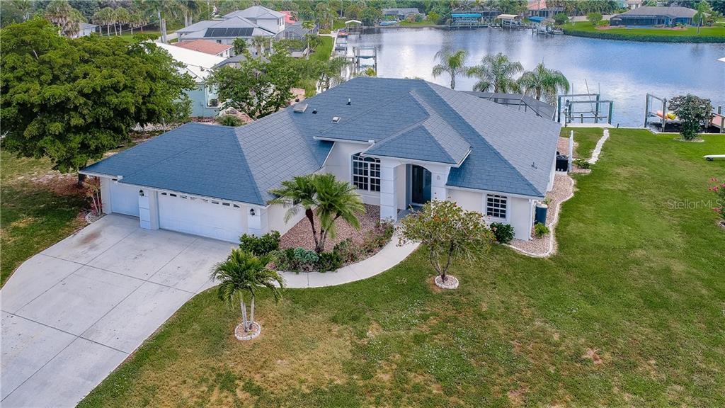 18048 LEGRAND AVENUE Property Photo - PORT CHARLOTTE, FL real estate listing