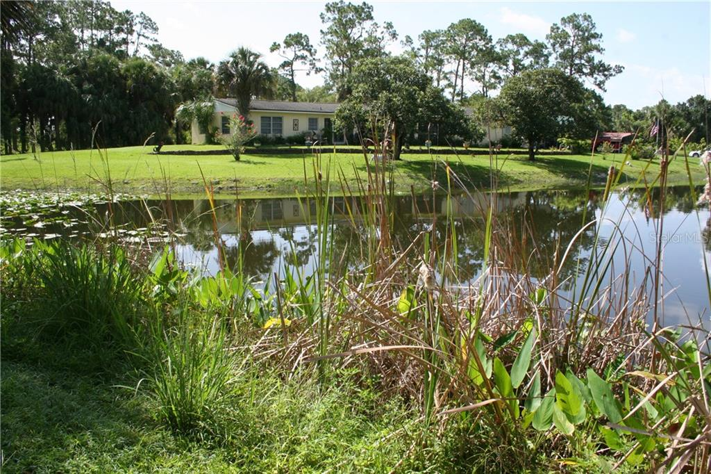 2155 PHILLIPS RD Property Photo - FORT DENAUD, FL real estate listing