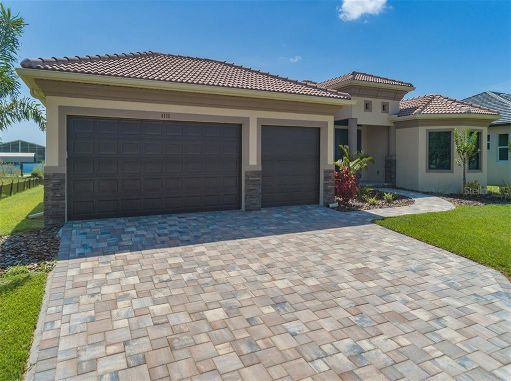 4326 VASCO STREET Property Photo - PUNTA GORDA, FL real estate listing