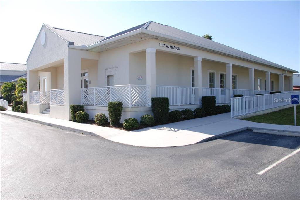 1107 W Marion Avenue #119 Property Photo