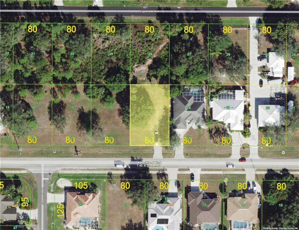22310 Peachland Boulevard Property Photo