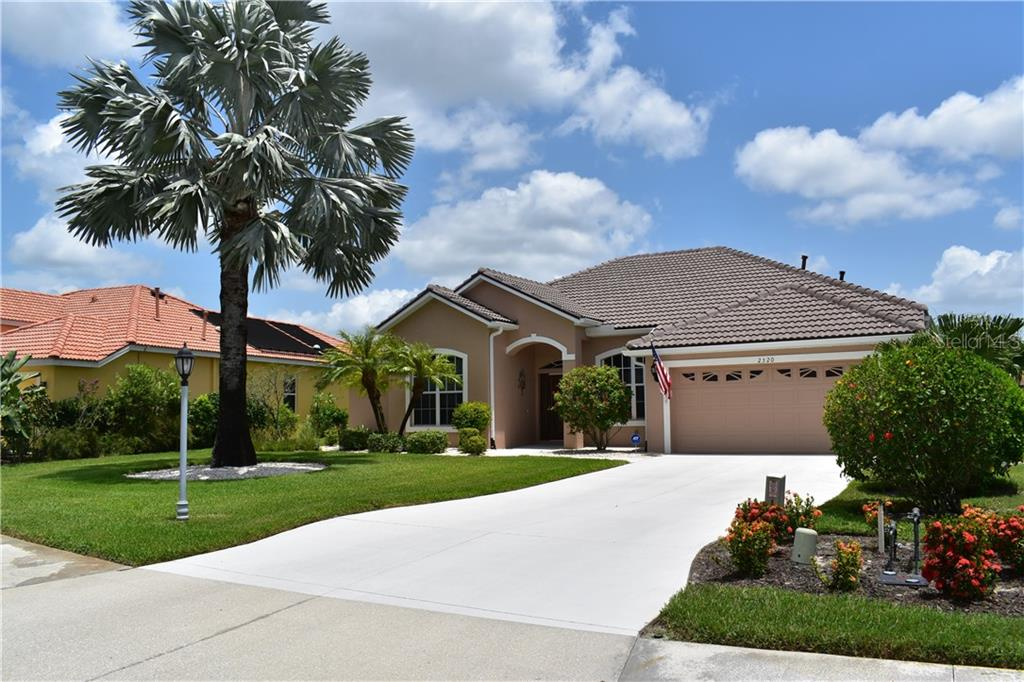2320 Silver Palm Road Property Photo