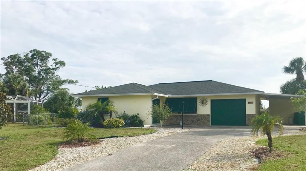 4147 ROCK CREEK DRIVE Property Photo - PORT CHARLOTTE, FL real estate listing