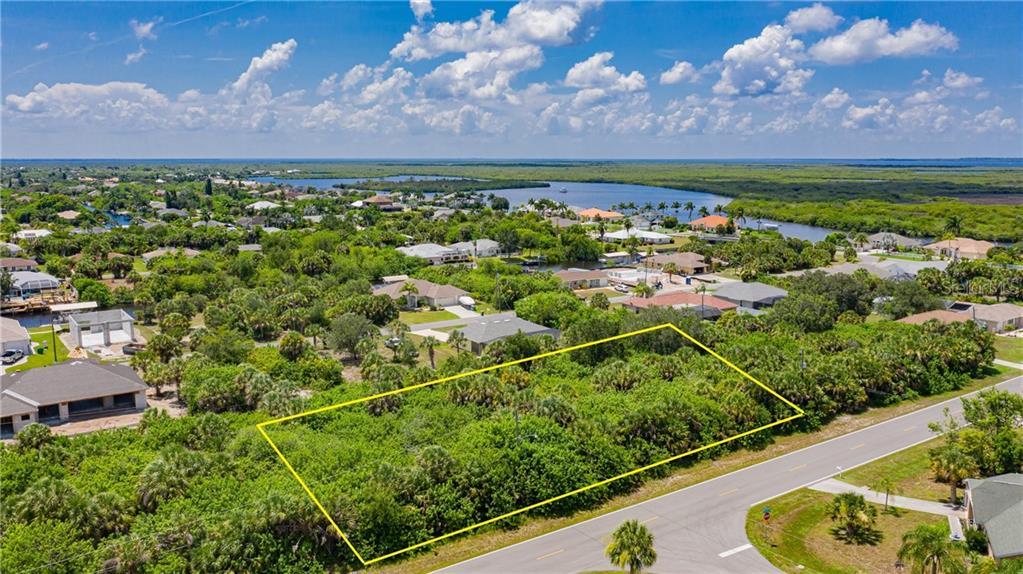 4320 Flamingo Boulevard Property Photo
