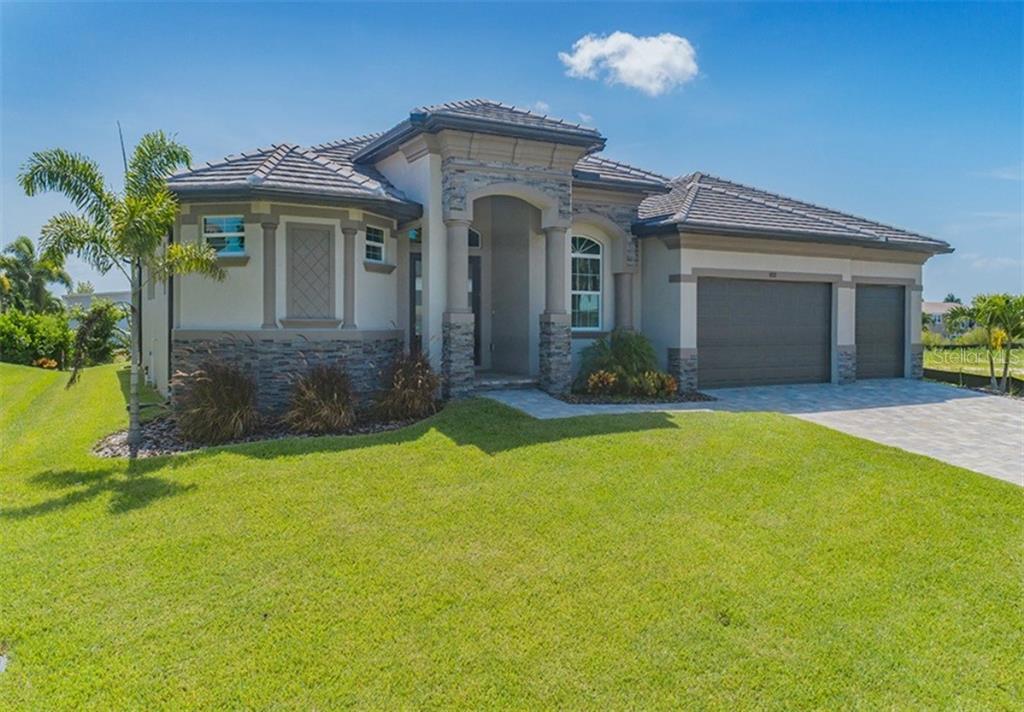 4400 VASCO STREET Property Photo - PUNTA GORDA, FL real estate listing