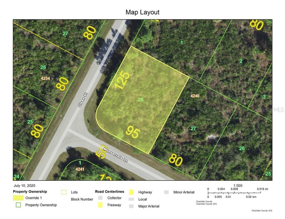 14024 MONSERRATE LANE Property Photo