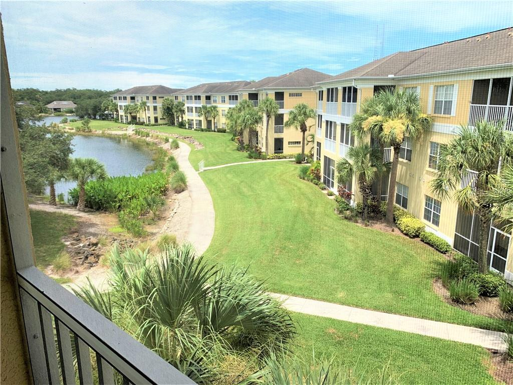 19355 WATER OAK DRIVE #305 Property Photo - PORT CHARLOTTE, FL real estate listing