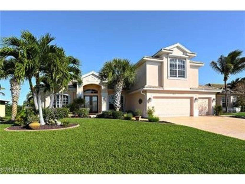 2817 SW 38TH ST Property Photo - CAPE CORAL, FL real estate listing