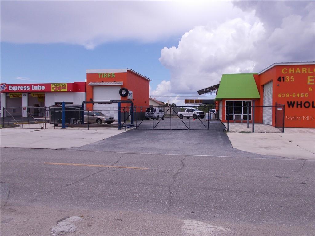 4135 TAMIAMI TRAIL Property Photo - PORT CHARLOTTE, FL real estate listing