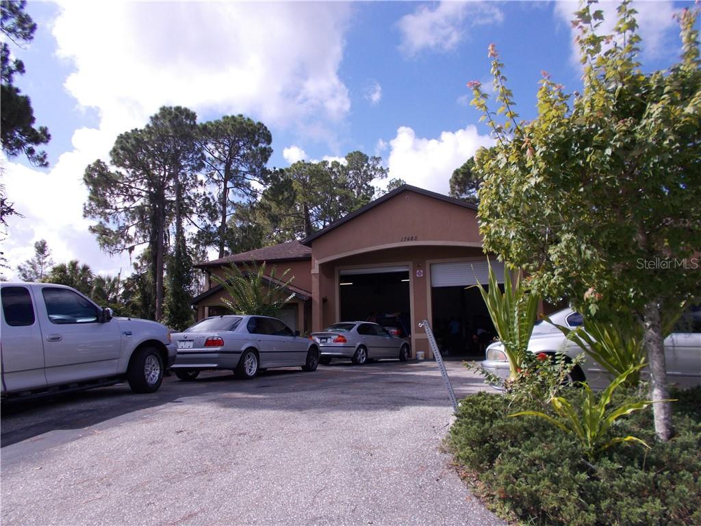 17483 ABBOTT AVE Property Photo - PORT CHARLOTTE, FL real estate listing