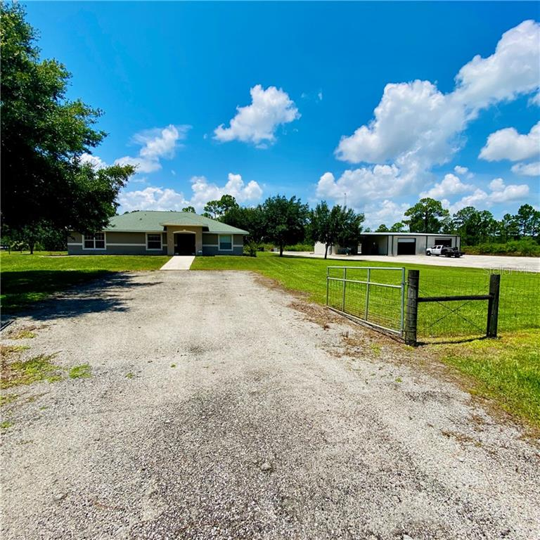 706 MANDARIN STREET Property Photo - LAKE PLACID, FL real estate listing