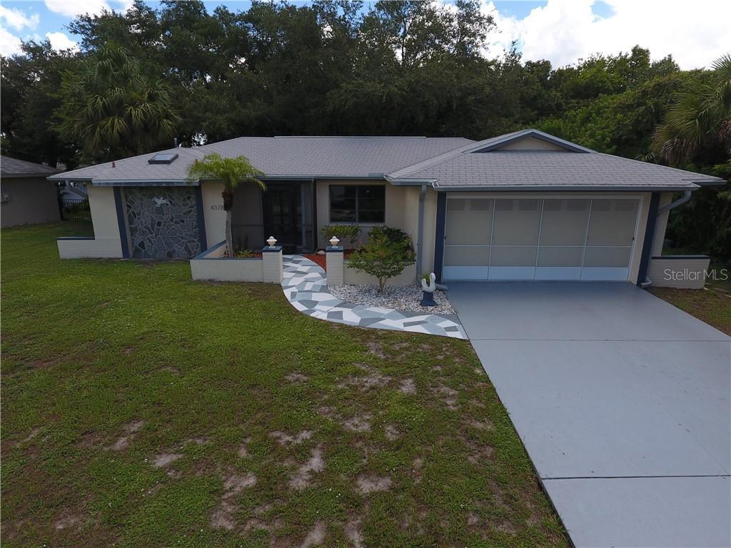 4378 SHAPPELL STREET Property Photo - PORT CHARLOTTE, FL real estate listing