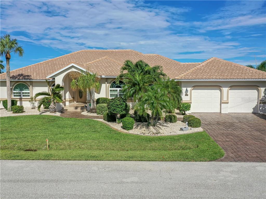 1639 Casey Key Drive Property Photo