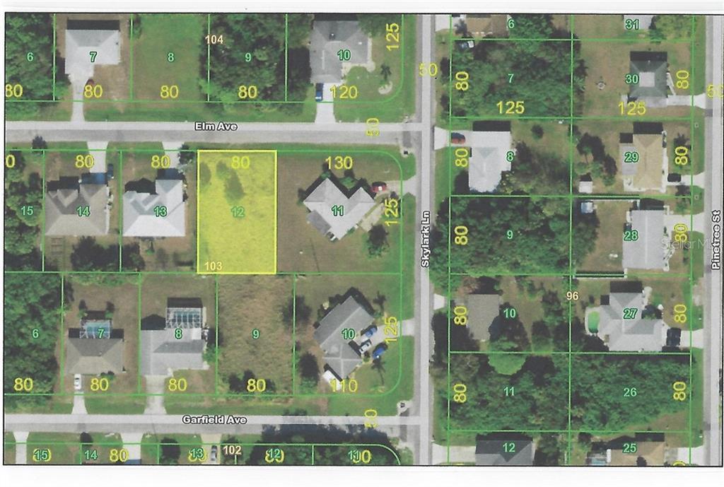 409 Elm Avenue Nw Property Photo