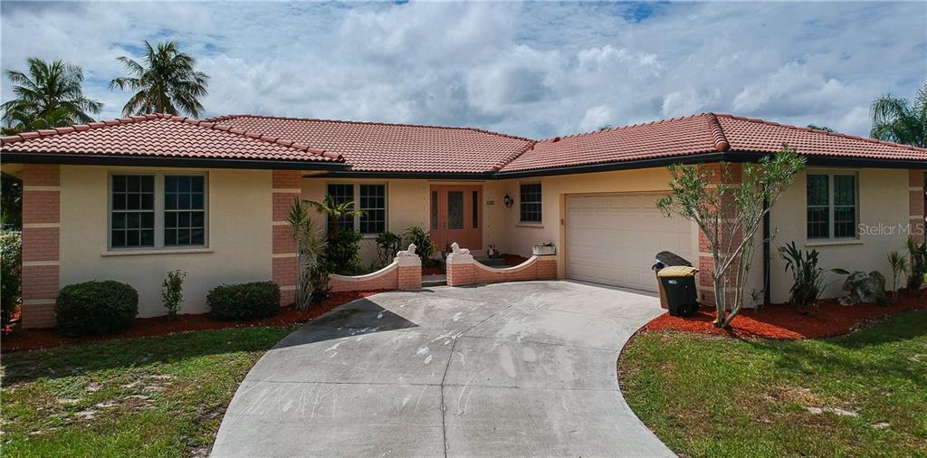 485 SORRENTO CT Property Photo - PUNTA GORDA, FL real estate listing