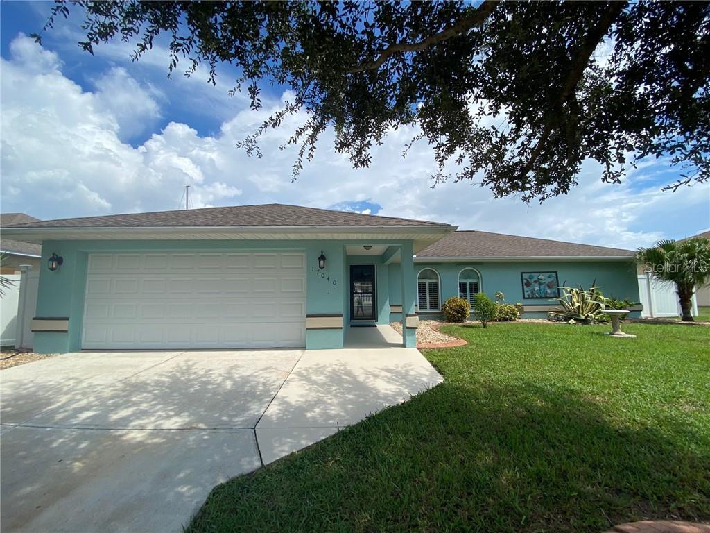 17040 OHARA DRIVE Property Photo - PORT CHARLOTTE, FL real estate listing
