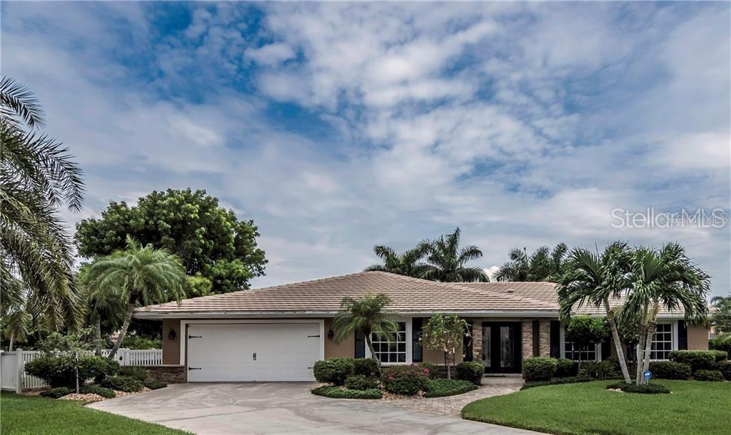 803 NAPOLI LN Property Photo - PUNTA GORDA, FL real estate listing