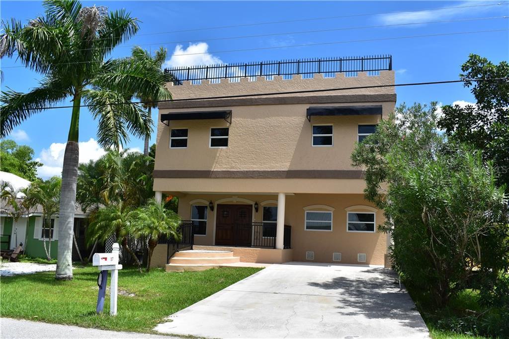 312 W MCKENZIE STREET Property Photo - PUNTA GORDA, FL real estate listing