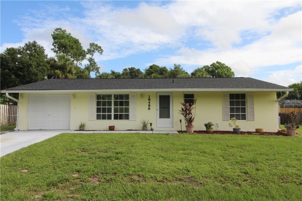 18488 YARBROUGH AVENUE Property Photo - PORT CHARLOTTE, FL real estate listing