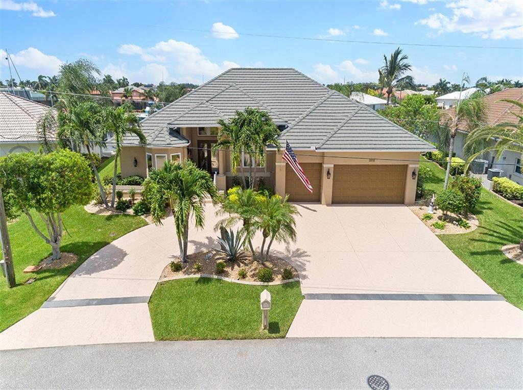 1316 OSPREY DRIVE Property Photo - PUNTA GORDA, FL real estate listing