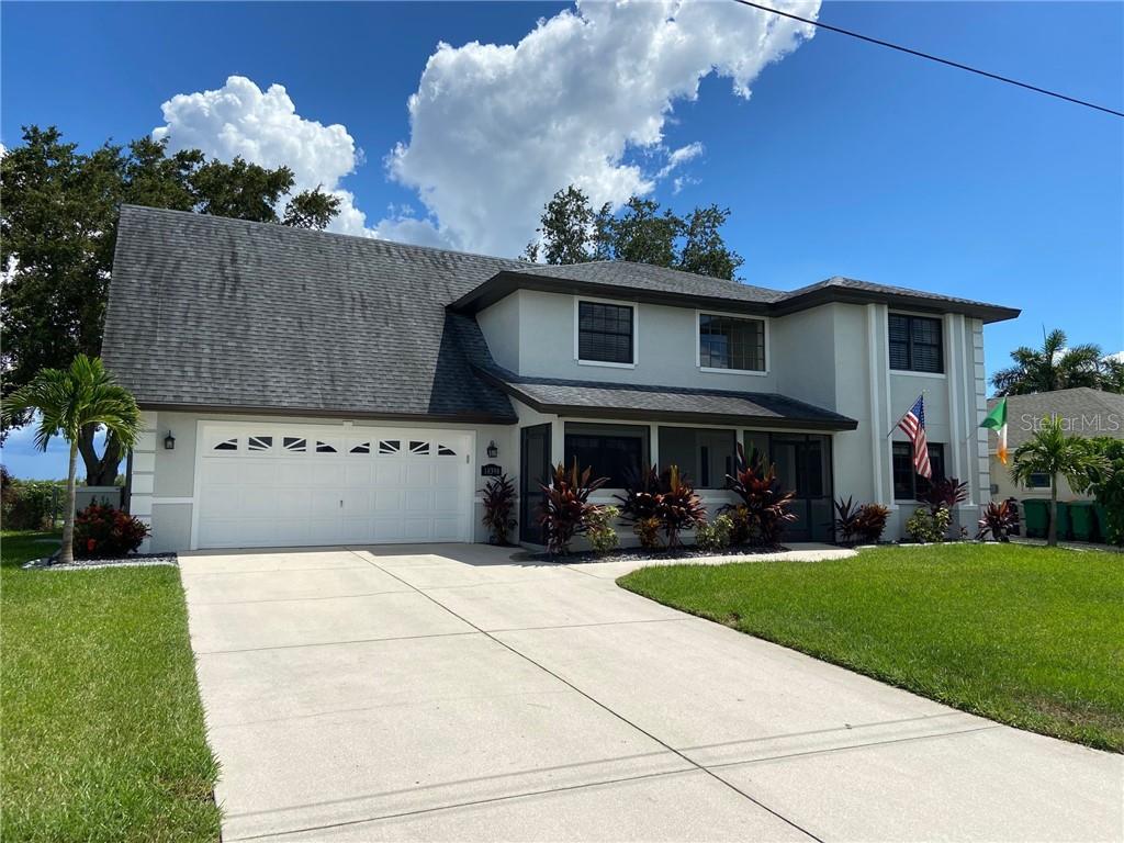18398 ARAPAHOE CIRCLE Property Photo - PORT CHARLOTTE, FL real estate listing