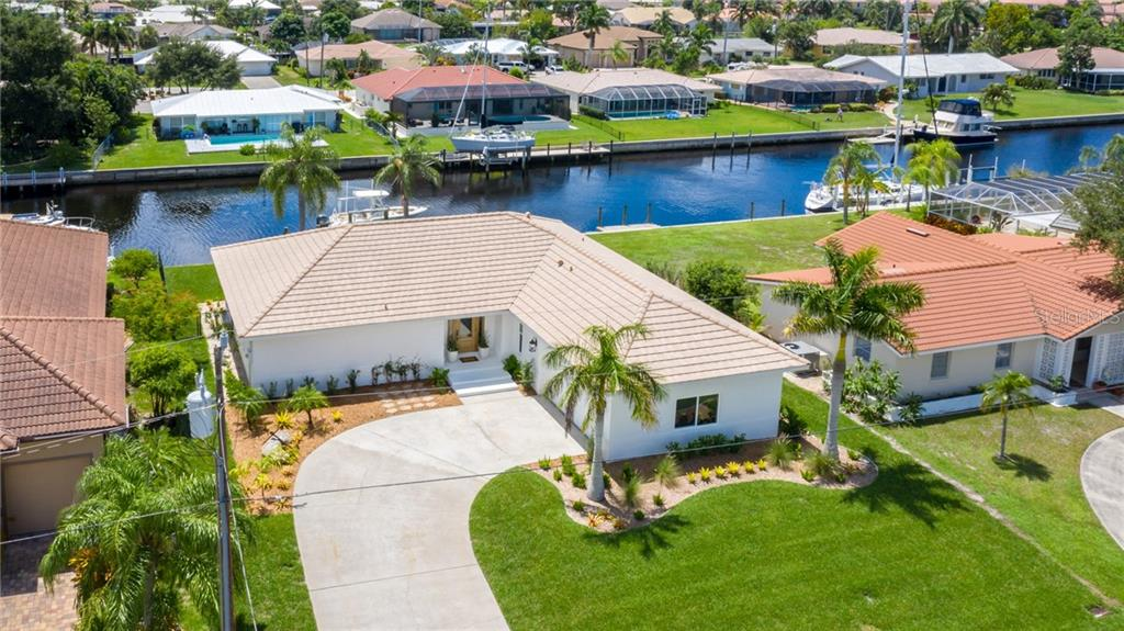2445 FLORA LN Property Photo - PUNTA GORDA, FL real estate listing