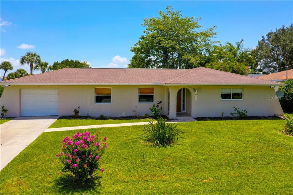 18414 BURKHOLDER CIRCLE Property Photo - PORT CHARLOTTE, FL real estate listing