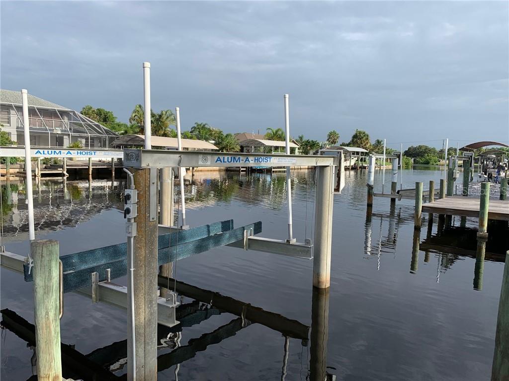 4091 ROCK CREEK DRIVE Property Photo - PORT CHARLOTTE, FL real estate listing