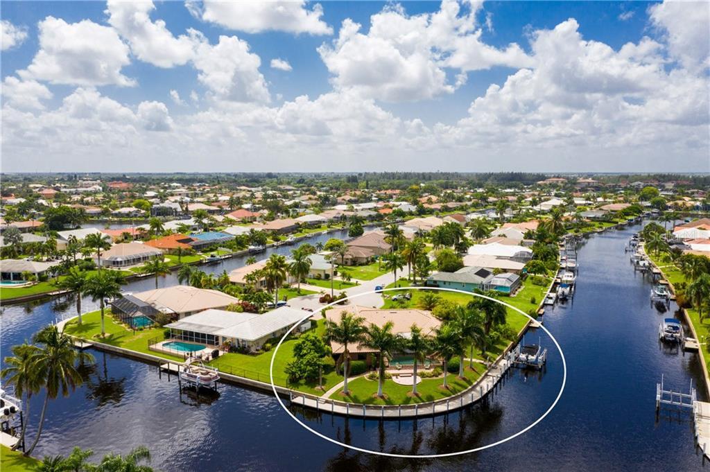 601 SANTA MARGERITA LANE Property Photo - PUNTA GORDA, FL real estate listing