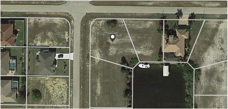 4110 GULFSTREAM PKWY Property Photo - CAPE CORAL, FL real estate listing