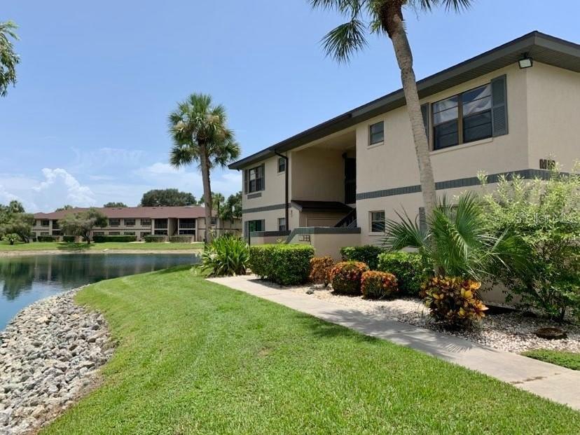 19505 QUESADA AVENUE #MM201 Property Photo - PORT CHARLOTTE, FL real estate listing