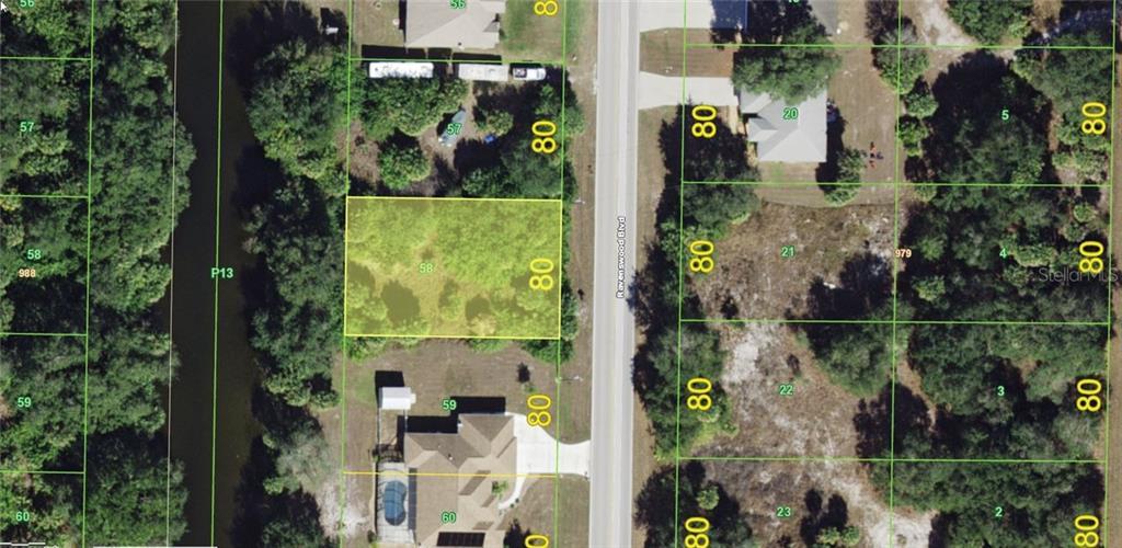 463 RAVENSWOOD BOULEVARD Property Photo