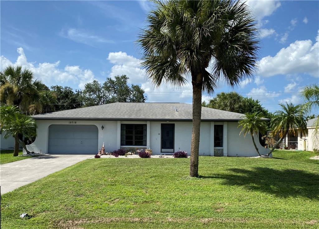 18718 ACKERMAN AVENUE Property Photo - PORT CHARLOTTE, FL real estate listing
