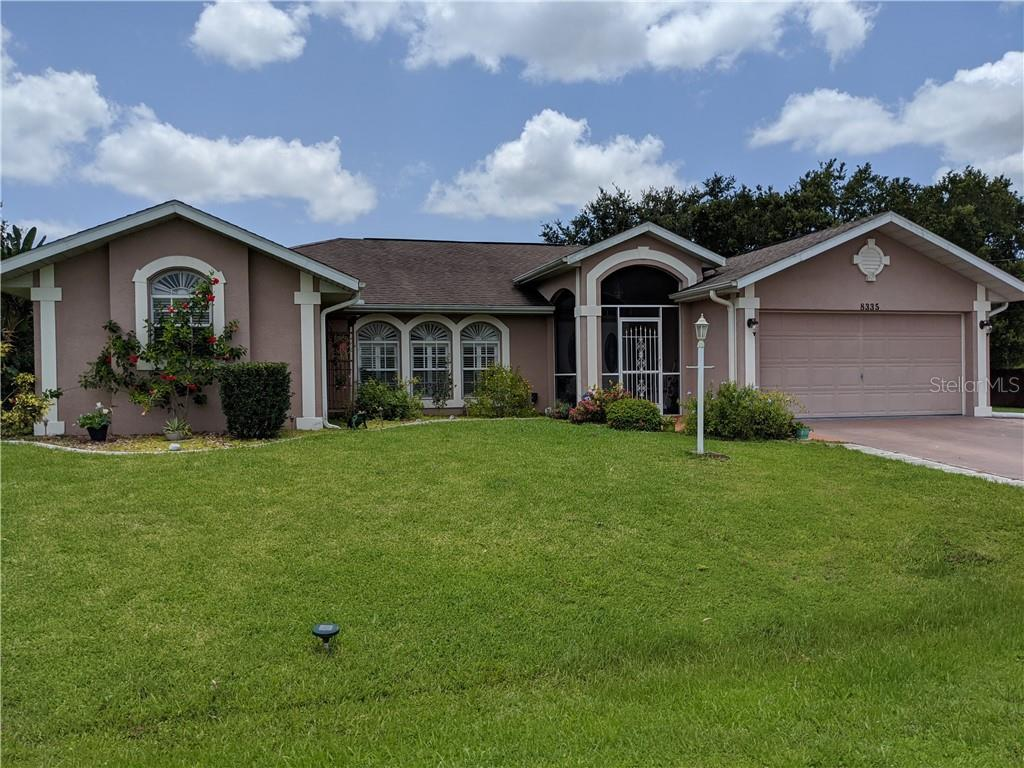 8335 Drolet Avenue Property Photo