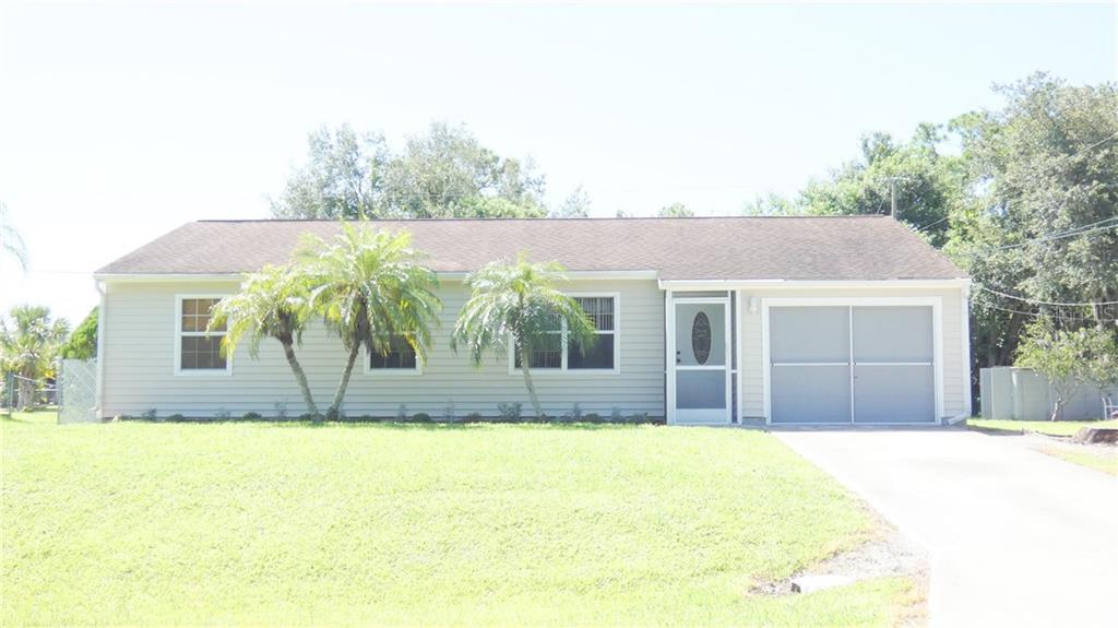 925 DOBELL TERRACE NW Property Photo - PORT CHARLOTTE, FL real estate listing