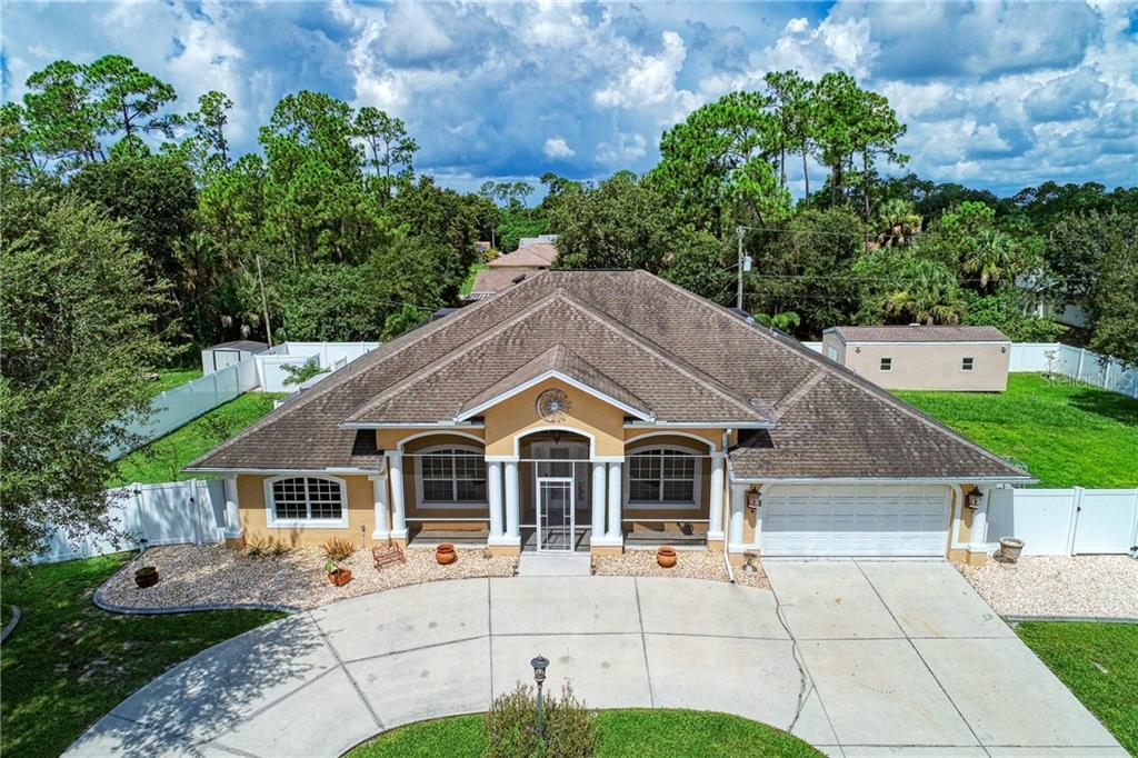 906 PHYLLIS TERRACE Property Photo - PORT CHARLOTTE, FL real estate listing