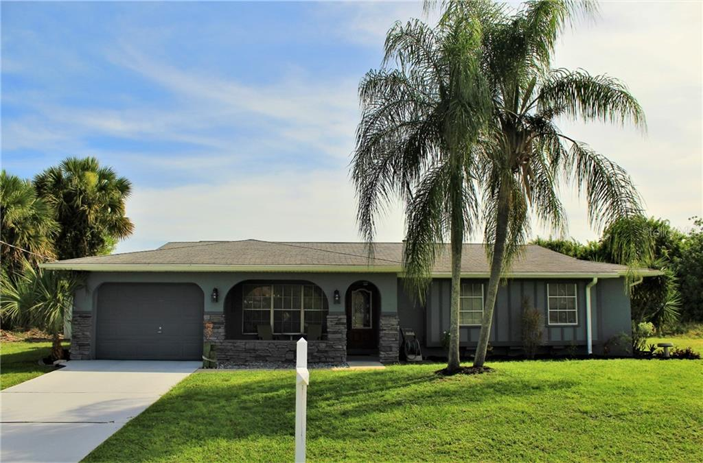 2304 AUBURN BOULEVARD Property Photo - PORT CHARLOTTE, FL real estate listing