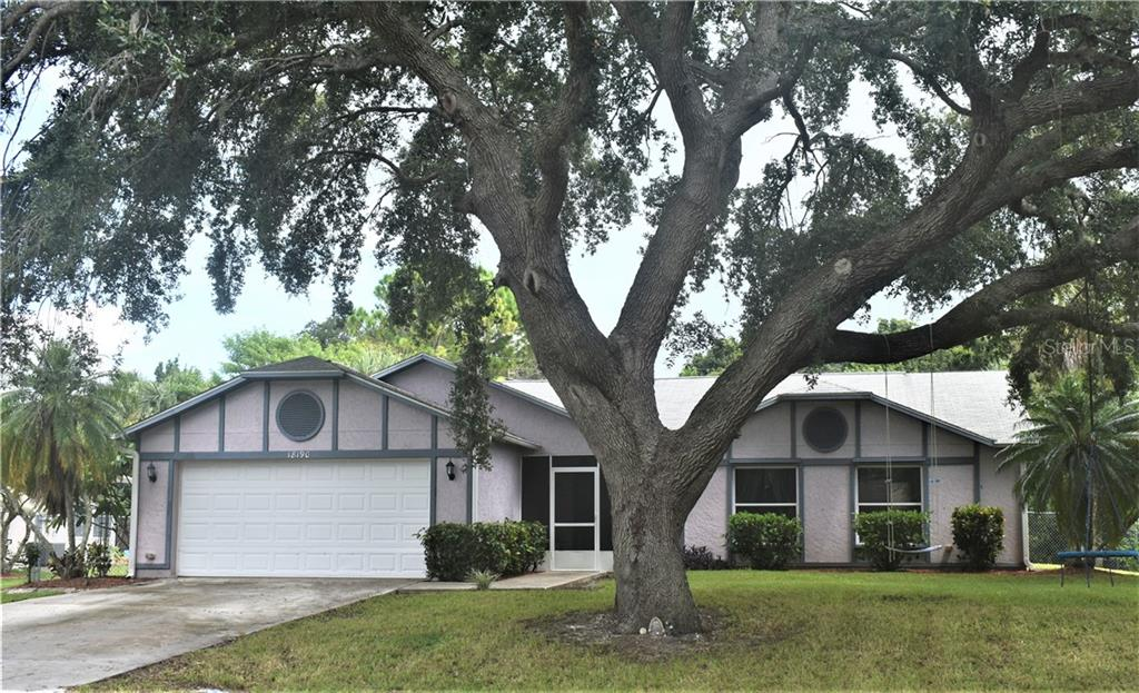 18190 SUMMERDOWN AVENUE Property Photo - PORT CHARLOTTE, FL real estate listing