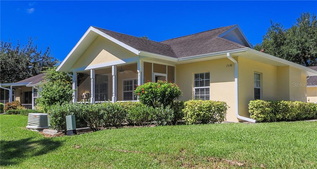 1538 RED OAK LANE Property Photo - PORT CHARLOTTE, FL real estate listing