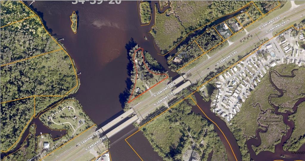 10001 TAMIAMI TRAIL S Property Photo - NORTH PORT, FL real estate listing
